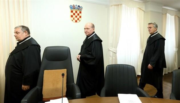 ustavni suci Mato Arlović Miroslav Šeparović